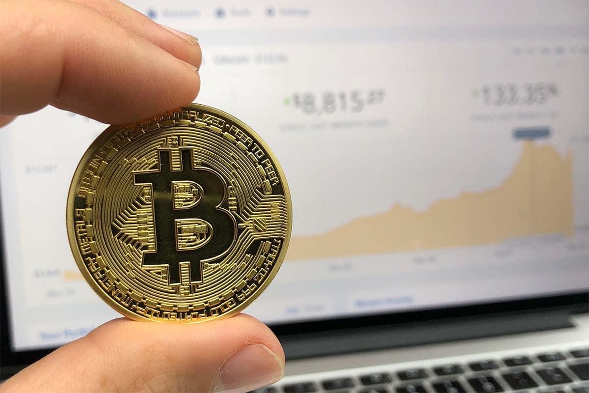A Bitcoin. What is Coinbase? Mydollarbills.com