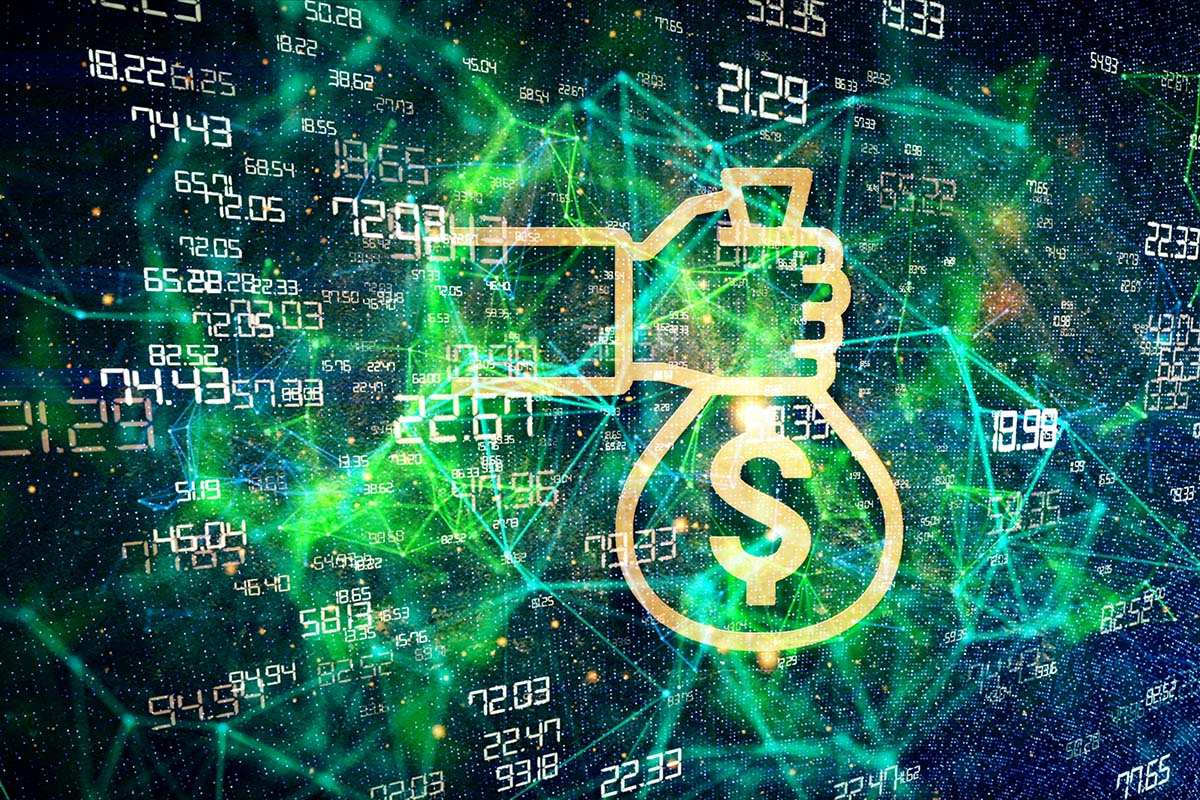 Digital money, Will Cryptocurrency Replace Money?