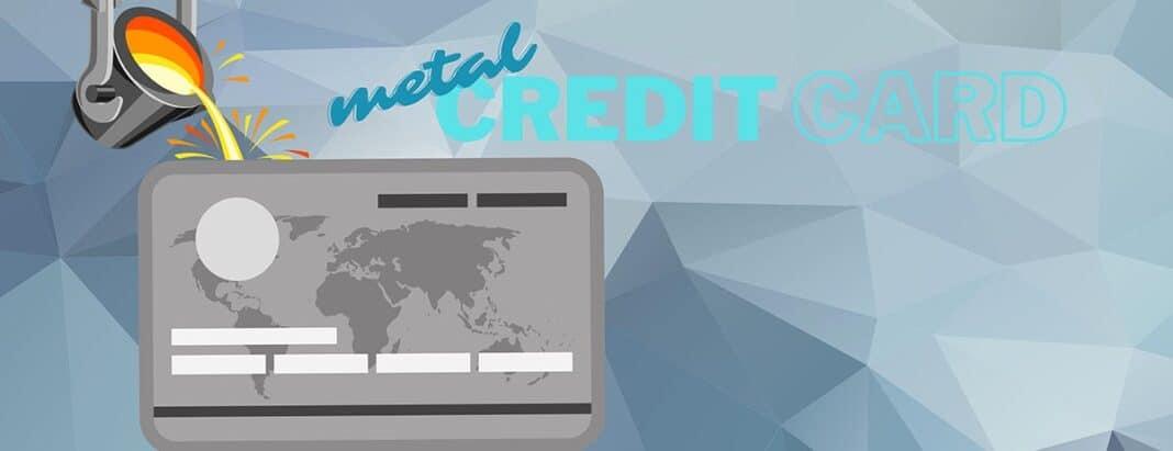 Mydollarbills- Metal Credit Cards