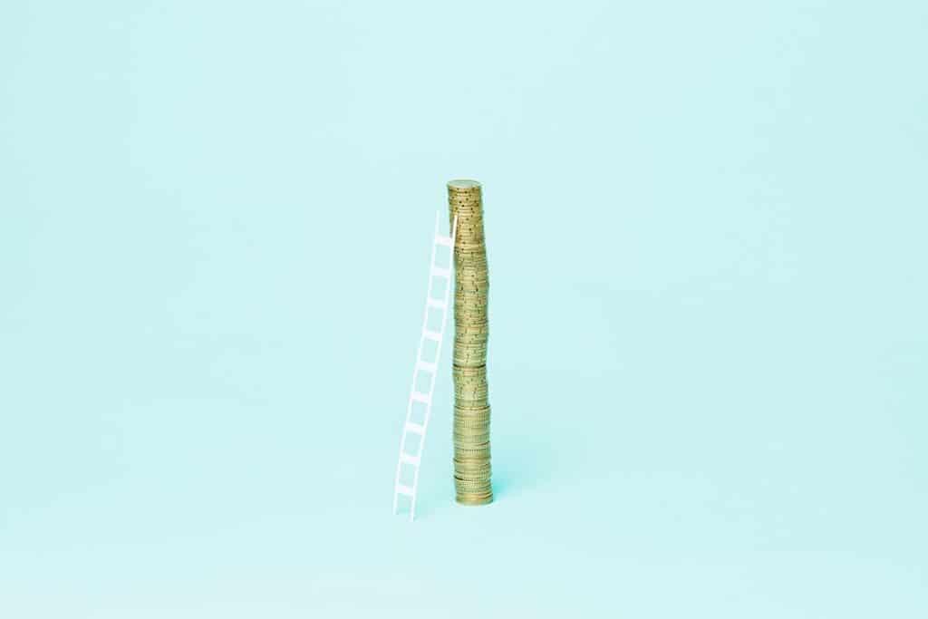 Financial Goals - Mydollarbills