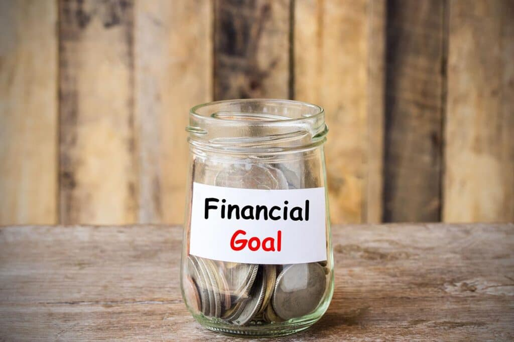 Mydollarbills- Financial Goals